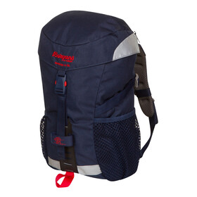 Bergans Nordkapp Daypack Junior 12l Navy/Red